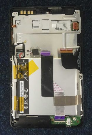 Модуль для планшета ASUS  ME372CG ME372C me170 fe170 z170mg