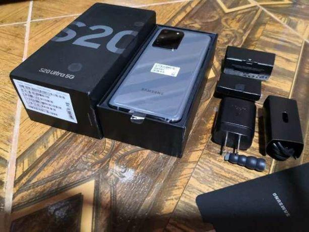 Samsung S20 5G Nowy