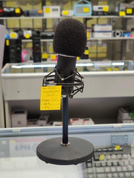 Mikrofon Studyjny Trust Emita USB * Lombard Madej Gorlice