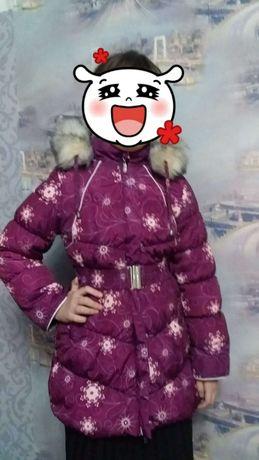 продам куртку для девочек