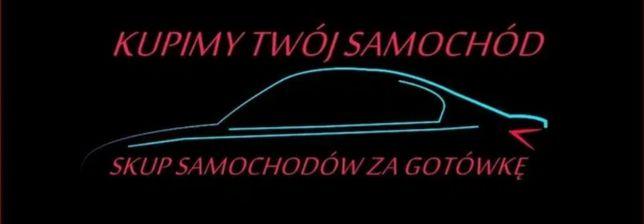 Skup aut samochodów za gotówkę Płacimy najlepiej