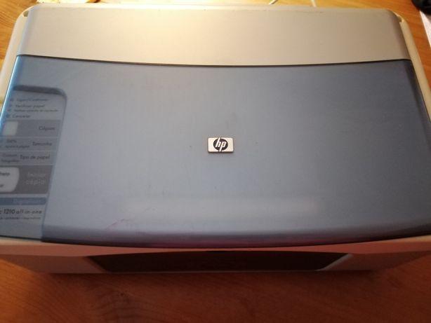 Impressora/scaner/fotocopiadora
