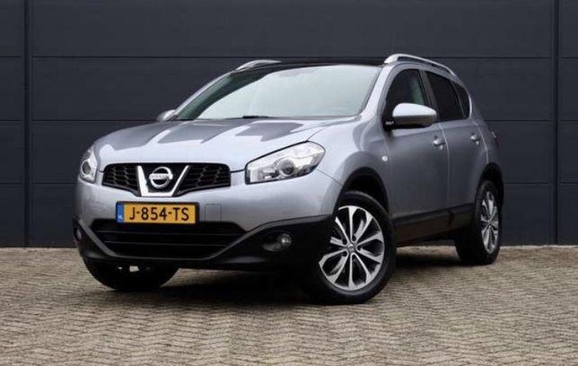 Nissan Qashqai 1.6 Под заказ из Европы.Можно без растаможки.