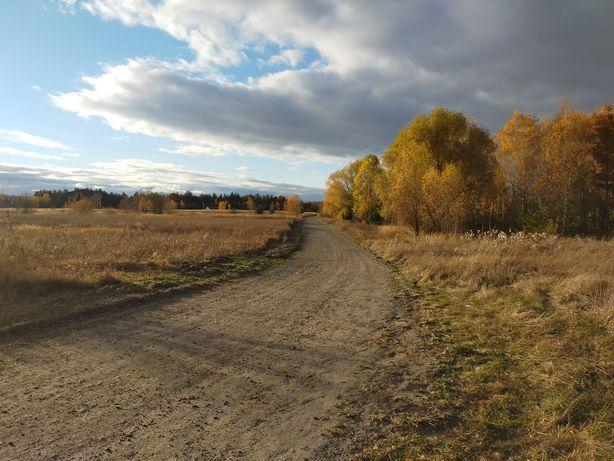 Продам земельну ділянку в затишному , живописному , мальовничому місці