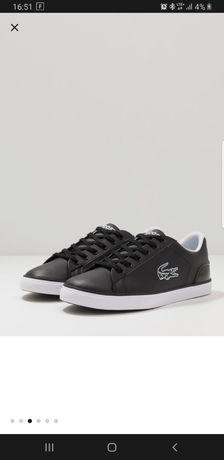 Trampki, sneakersy Lacoste, nowe roz. 37, 38 uniseks, damskie, meskie,