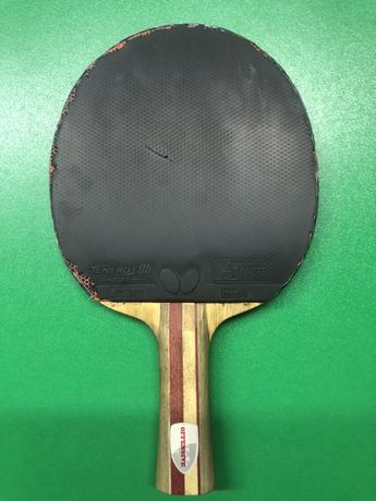 Ракетка для настльного тенниса:Boll Offensive