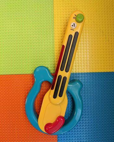 Сенсорная гитара elc