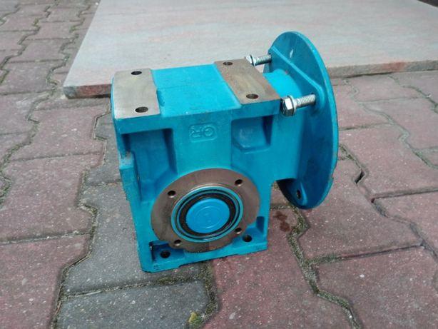 Przekładnia Ślimakowa 1/16 NIEUŻYWANA 24mm/32mm MR-V63 MOTOREDUKTOR