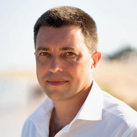 Психотерапевт, психиатр Подлеснюк Олег Валентинович