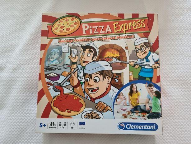 jogo PIZZA Express