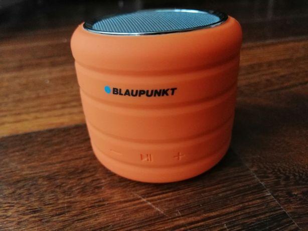 Głośnik mobilny BLAUPUNKT BT01OR Pomarańczowy