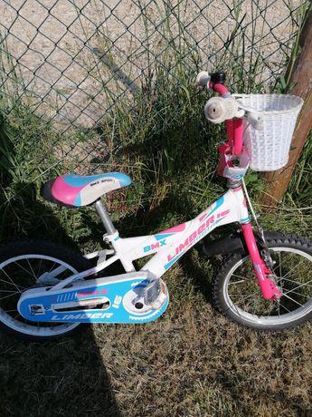 Rowerek dziecięcy  16'