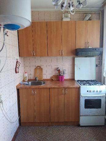 Продам 1 комнатную квартиру c ремонтом и мебелью