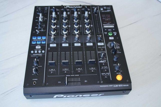 Pioneer DJM 900 nexus Idealny Gwarancja Skup Zamiana CDJ XDJ 1000/2000