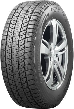 Шини нові Bridgestone 245/55 R19 Blizzak DM-V3 103T 2020р Японія