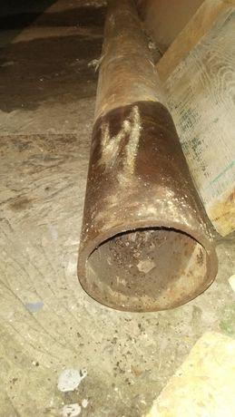 Продам трубу 108/6 мм