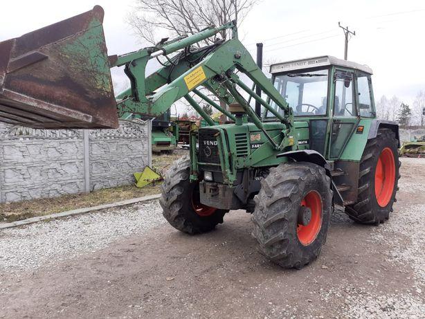 Ciągnik rolniczy FENDT 311