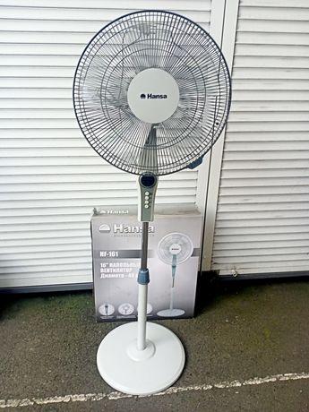 Мощный вентилятор Hansa-161
