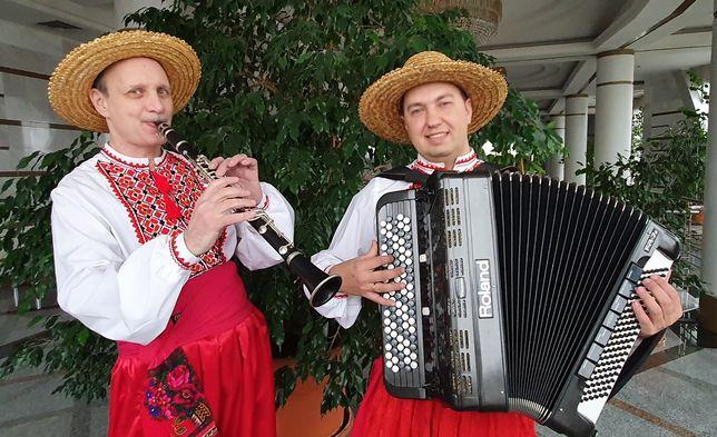 Веселі музики на свято