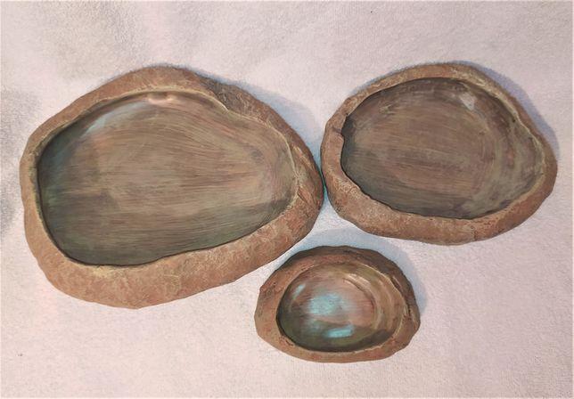 TRIXIE Miseczka do terrarium 15x11,5x3,5cm NOWE