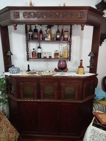 Movél Bar Vintage