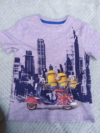 Футболка George,шорти, трусики ,футболка Міньйон