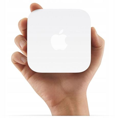 jak NOWY router Apple AirPort 2 A1392 Airport2