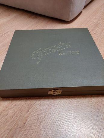 Коробка от столовых предметов