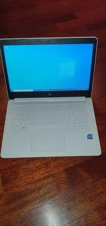 Laptop HP 14-bp004nw 500gb Ram 4gb hdmi bluetooth