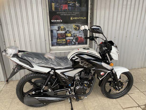Мотоцикл FORTE FT200-TK03