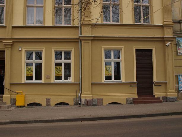 Lokal handlowo-usługowy 104 m.2 centrum Kętrzyna