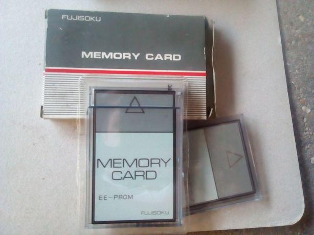 Cartão de Memória Industrial