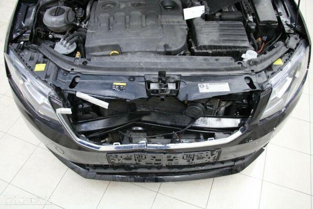 Motor Skoda Supebr Yeti Octavia 2.0Tdi 140cv CBAB CBDC CBEA CBDB CJAA CBBB