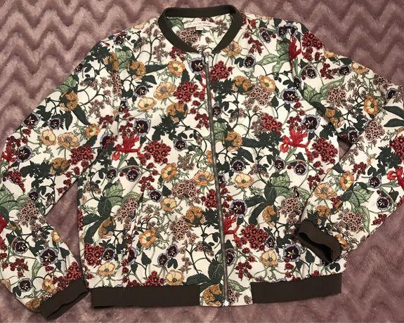Шифонова курточка