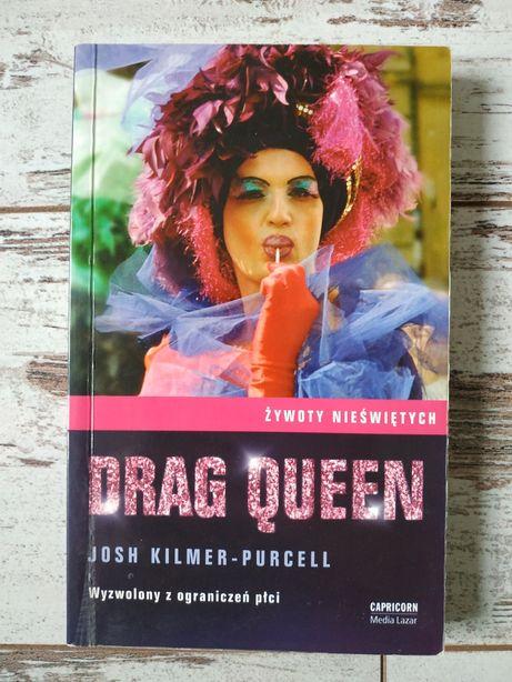 Książka Drag Queen