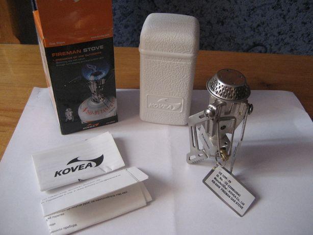 Горелка газовая Kovea KB-0808 Fireman