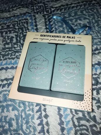 Mr wonderful - Etiquetas Malas