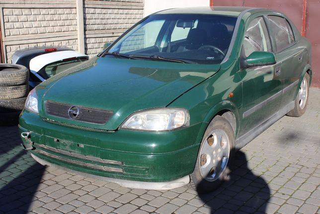 Opel Astra ll 1.2 2002 r.(tylko na części)