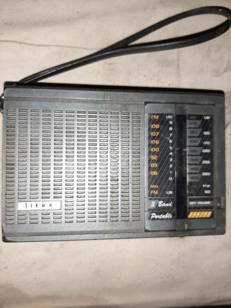 Sprzedam radio Sierra