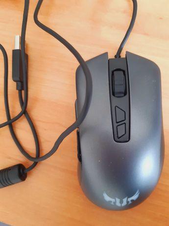 Rato Gaming Asus TUF M3