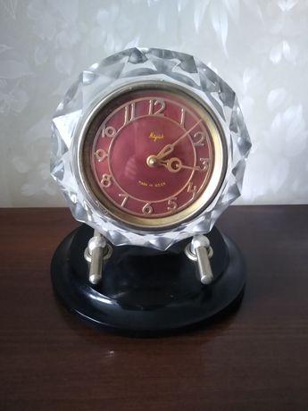Zabytkowy zegar Majak