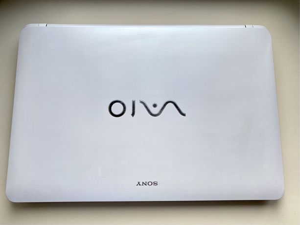 Ноутбук Sony Vaio SVF152C29M