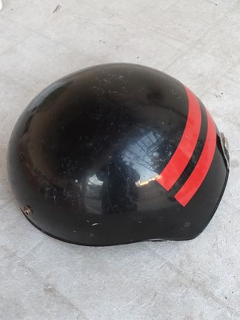 Vendo capacete para moto tamanho XL