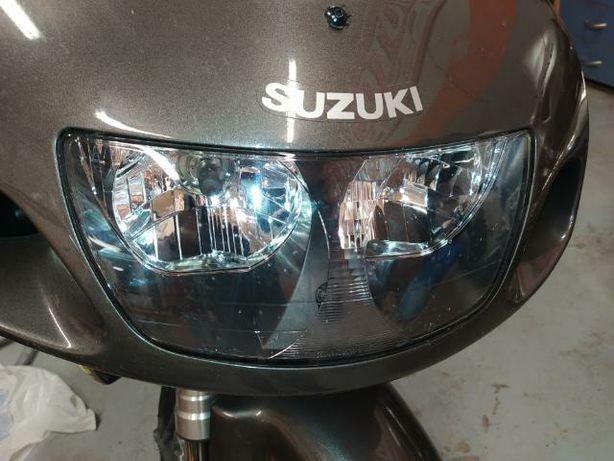 Suzuki gsxr750 600 srad lampa przednia