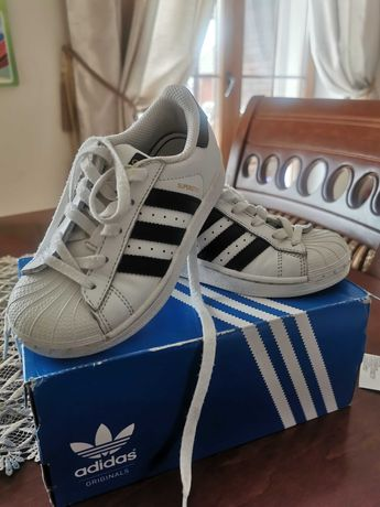 Adidas superstar roz 28 1/2 29