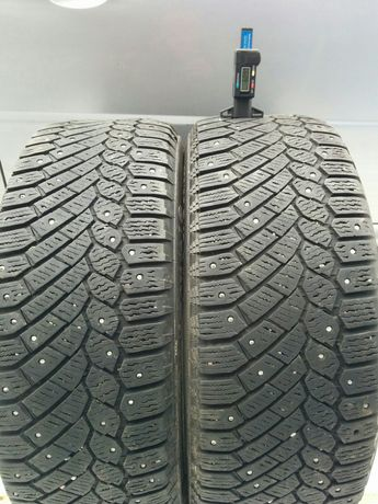 205/55 r16 XL Continental ContiIceContact. 6mm