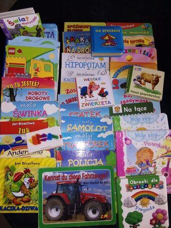 Sprzedam książeczki dla dzieci