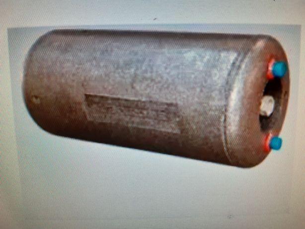 Elektromet WGJ-g/z zasobnik poziomy bez wężownicy w polisty