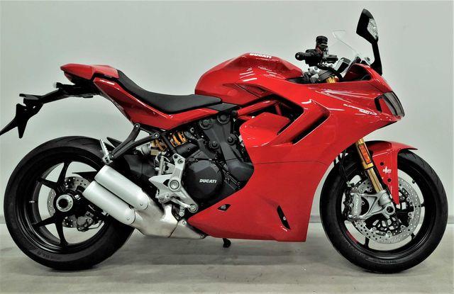 NOWY Ducati Supersport 950S autoryzowany dealer, Faktura VAT 23%