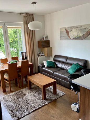 Mieszkanie bezczynszowe, nowoczesne 67 m2